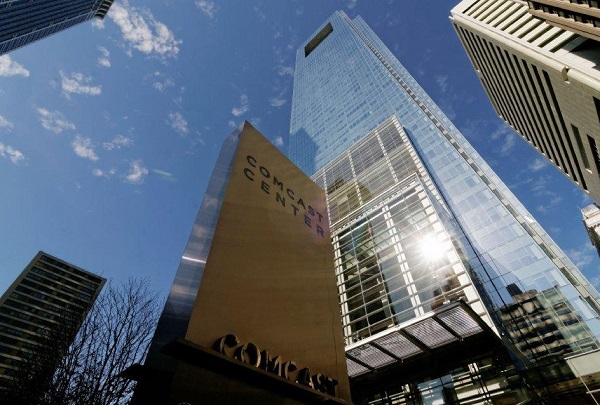 Source Comcast Headquarters Corporate Office Address Numbers Complaints