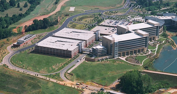 Lowes Headquarters